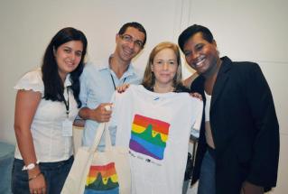 Magé terá Centro de Referência da Cidadania LGBT