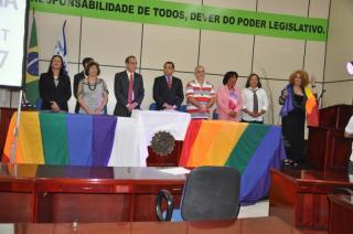 Belford Roxo lança campanha do programa Rio Sem Homofobia